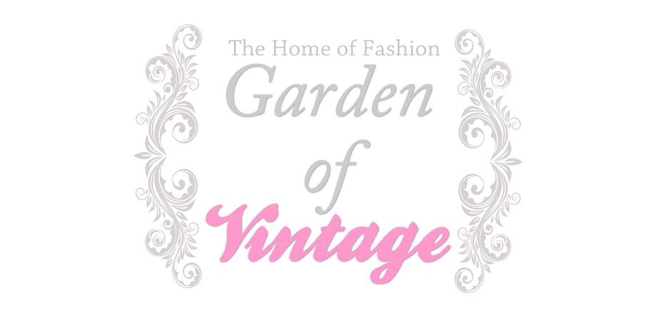 Garden of Vintage