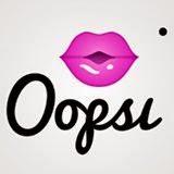 Oopsi - zabaven kuharsko, modno ter kozmetično naravnan blog