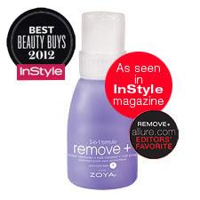 Zoya, Zoya Remove+, Zoya nail polish remover, nail polish remover, nail, nails, nail polish