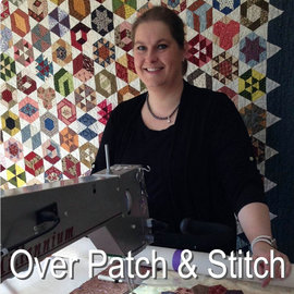 Quiltatelier Patch & Stitch Altweerterheide Wendy Janssen