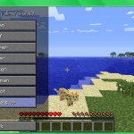 New Shape Shifter Z 1.5.2 Mod Minecraft 1.5.2/1.5.1