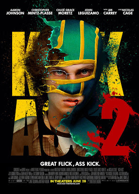 Watch Kick-ass Full Movie Online Free