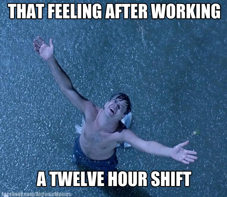 twelve hour shifts Shift pattern delivers a constant 24/7 staff supply and is typically deployed wherever machine production is found eg food production and.