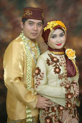 Wedding Penganten Baru