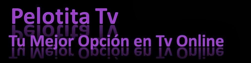 Pelotita Tv