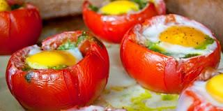 stuffed tomatoes >Chipper WOD