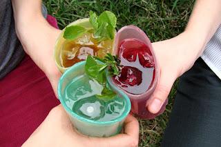copo comestivel,mega interessante,ciência,algas,natureza