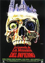 La leyenda de la casa del infierno (1973) Descargar y ver Online Gratis