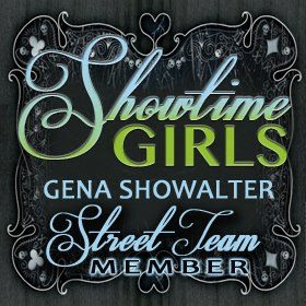 Gena Showalter