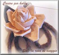 Sal La rosa di Maggio di Lella