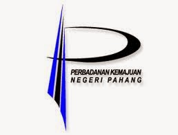 Jawatan Kosong Perbadanan Kemajuan Negeri Pahang