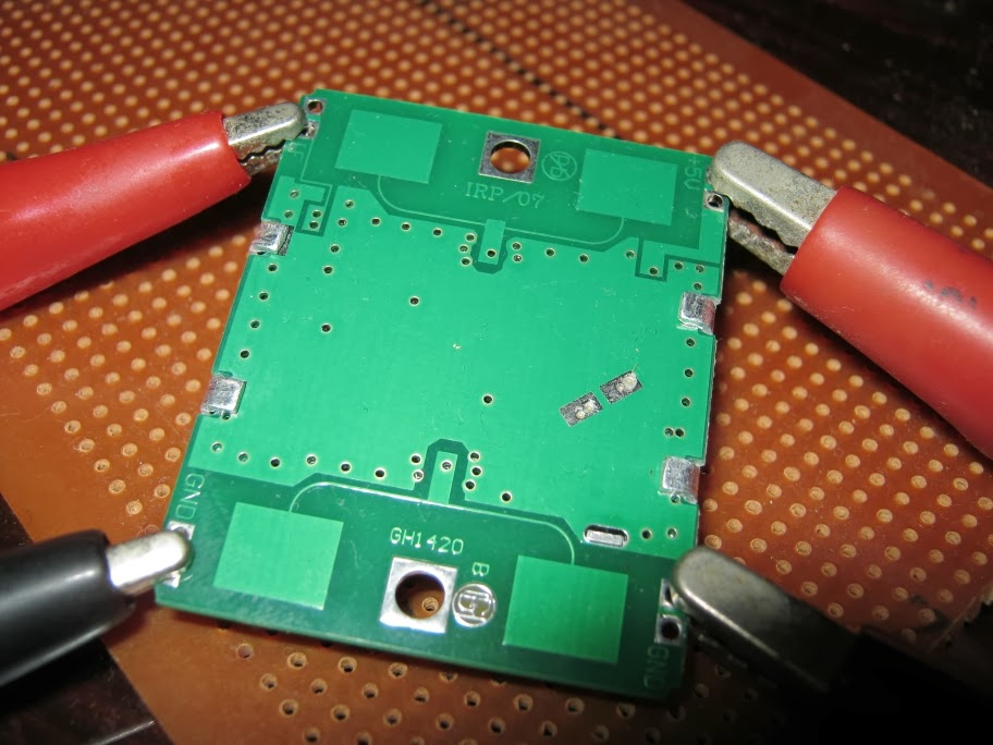 Circuit Under Test