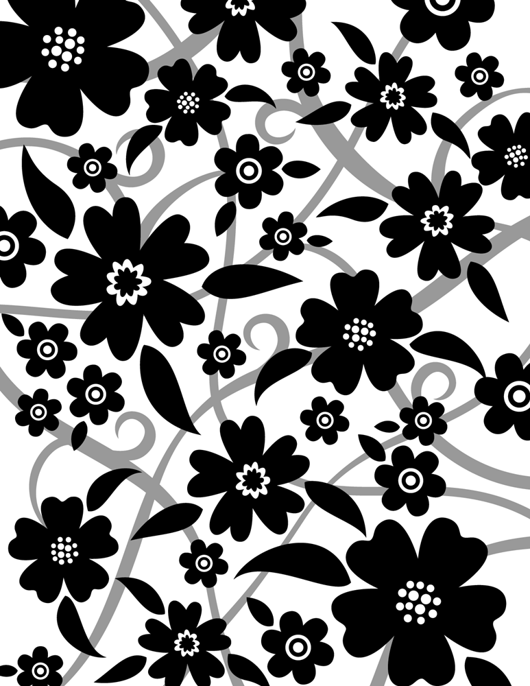 Black And White Pattern Stock Photos Royalty Free Black