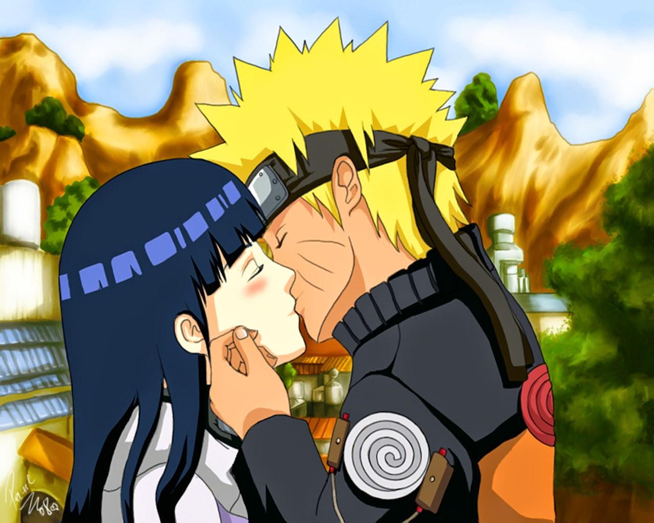 naruto sakura kissing pictures imgstar