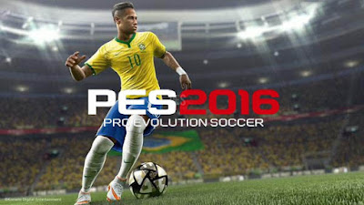 Pro Evolution Soccer 2016 Game Free Download