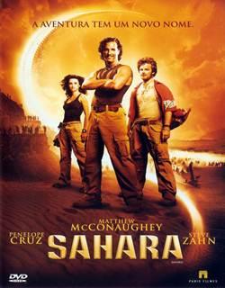Sahara Dublado Rmvb + Avi Dual Audio DVDRip