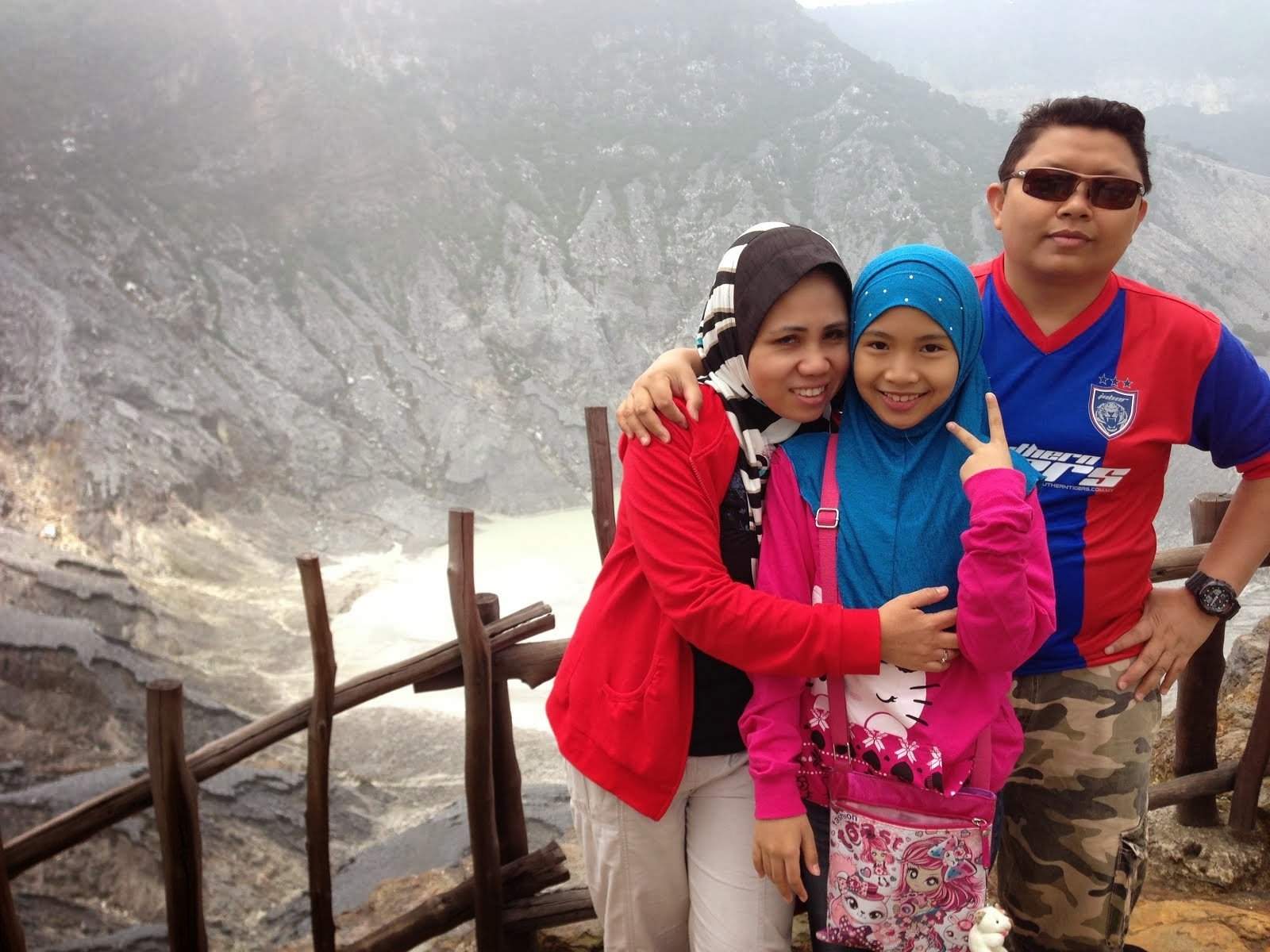 Bandung, Feb 2014
