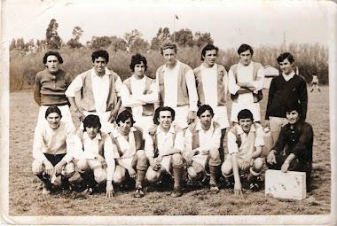 Club Gauchos