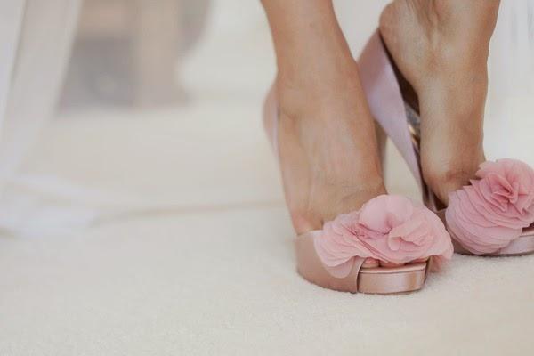 Zapatos de novias Alternativos | Moda con Estilo