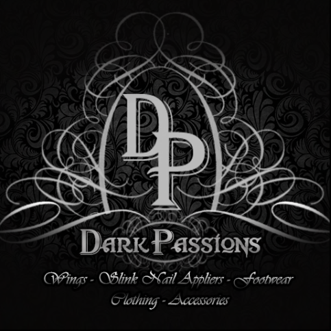 Dark Passions / Koffin Nails
