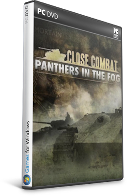 Close Combat: Panthers in the Fog (PC-GAME)