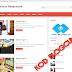 İnvision Responsive Blogger Teması Türkçe