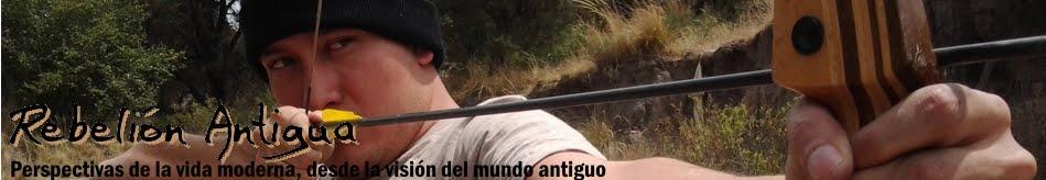 Rebelión Antigua