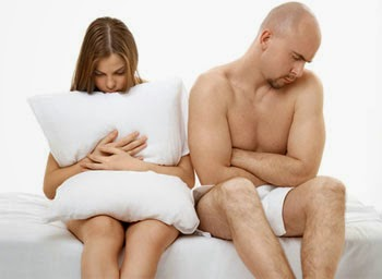 NATURAL REMEDY FOR MALE INFERTILITY & MEN'S HEALTH