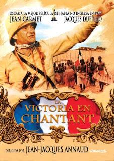 La Victoria en Chantant