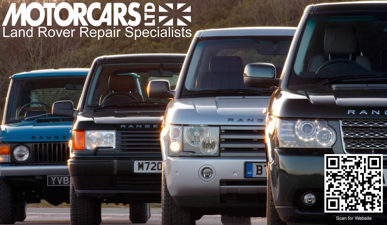 Houston Texas - Independent Land Rover Repair Specialists ...