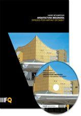 """Carátula del DVD: """"Scharoun, arquitectura imaginaria"""""""