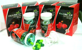 Figure Up Slimming Capsule