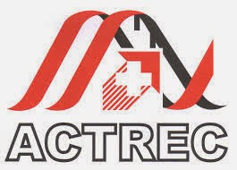 ACTREC Recruitment 2015