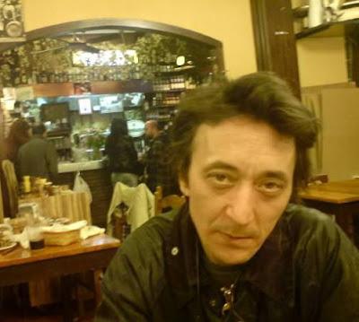 Entrevista a RAFAEL BERRIO 2