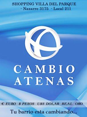 CAMBIO ATENAS
