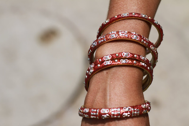 Indian resin bangles, glitter bangles, Indian jewellery
