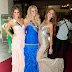 Miss Universe 2011 Contestants, Gala Dinner at Governor's Palace. (part 2)