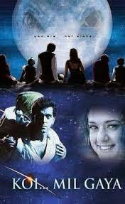 مشاهدة وتحميل فيلم هندي koi mil gaya 2003 مترجم