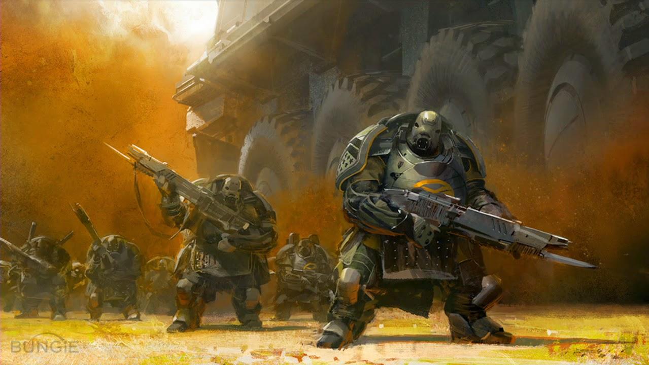 Comparación de Destiny de XboxOne y PS4