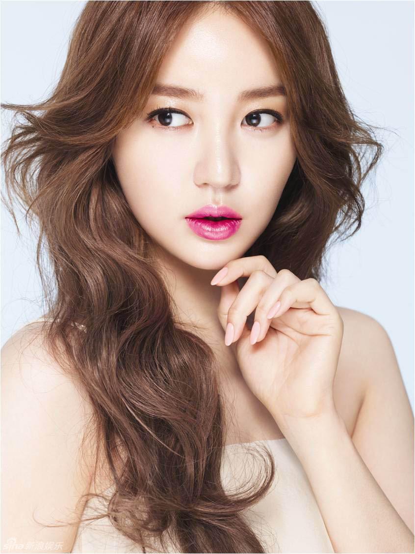 Korean Sexy Girl Yoon Eun Hye 888 Korean Girl