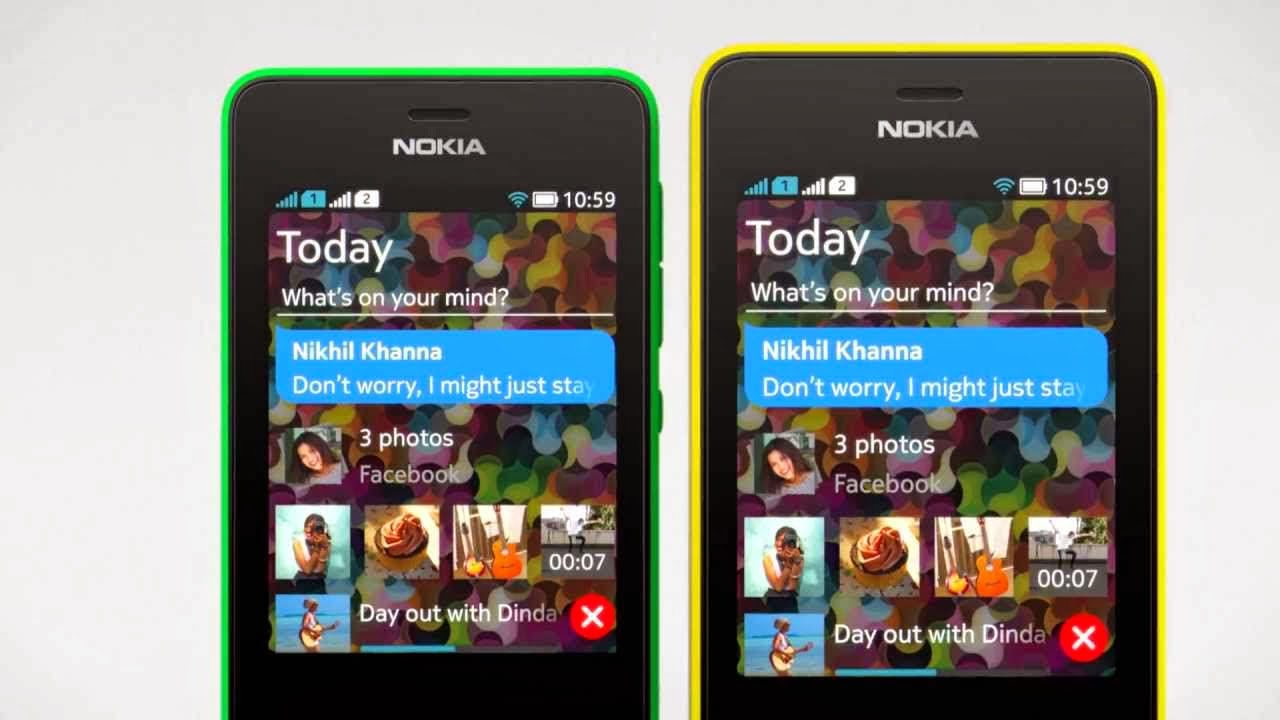 Harga Nokia Asha 501 Specification nokia asha 501