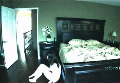 Paranormal Activity (2007) - Watch Horror Movie Online Free
