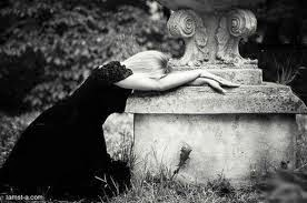 القبور