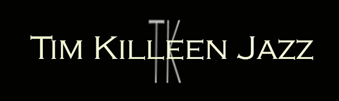Tim Killeen Jazz