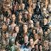 Todos Los Personajes de Star Wars de las Primeras Dos Trilogias en un Video