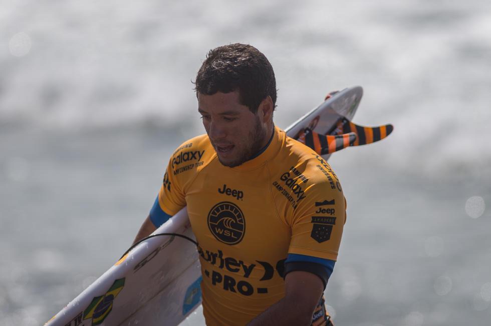 6 Adriano de Souza Hurley Pro at Trestles Foto WSL Brett Skinner