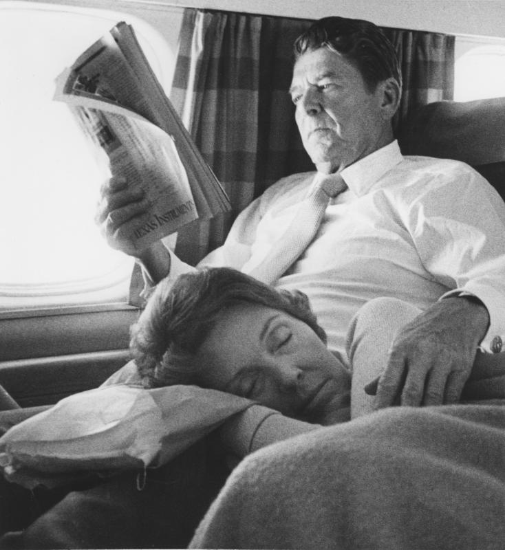 Ronald Reagan Love Letters