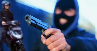 Geger, Penumpang Mobil Misterius Ini Todongkan Pistol Kepada Anak SMP Di Tengah Keramaian