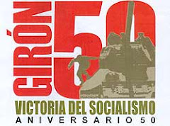 19 abril - 50 años del intento yanqui de invadir Cuba
