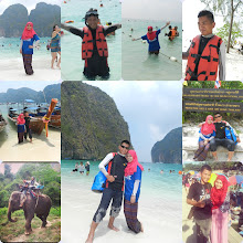 HONEYMOON KRABI THAILAND